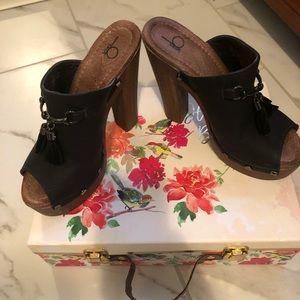 Women Mules 👠 Shoes
